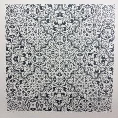 small square three