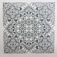 small square six