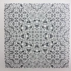 small square nine