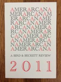 designed at impart ink, printed at dependable letterpress